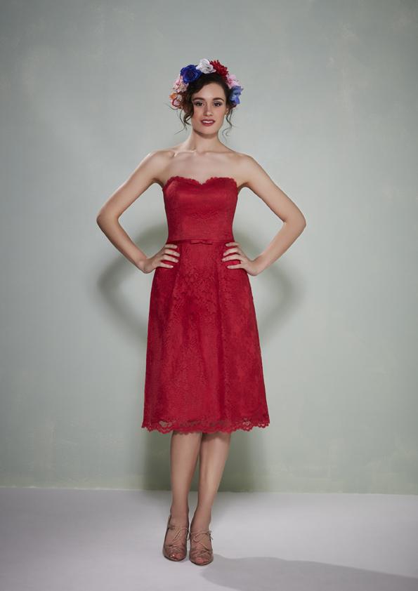 Bridesmaids - Jodie
