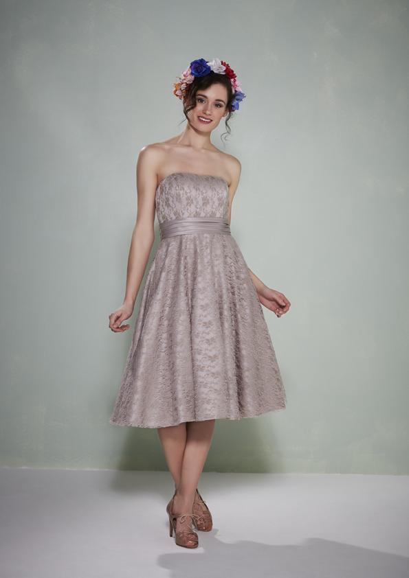 Bridesmaids - Nell