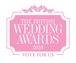 British Weddings Awards 2019