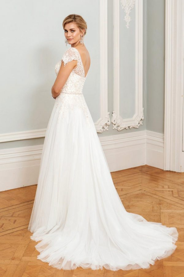 True Bride Pixie 2 W313