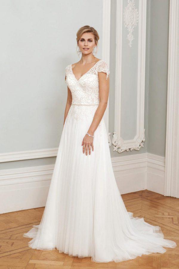 True Bride Pixie W313